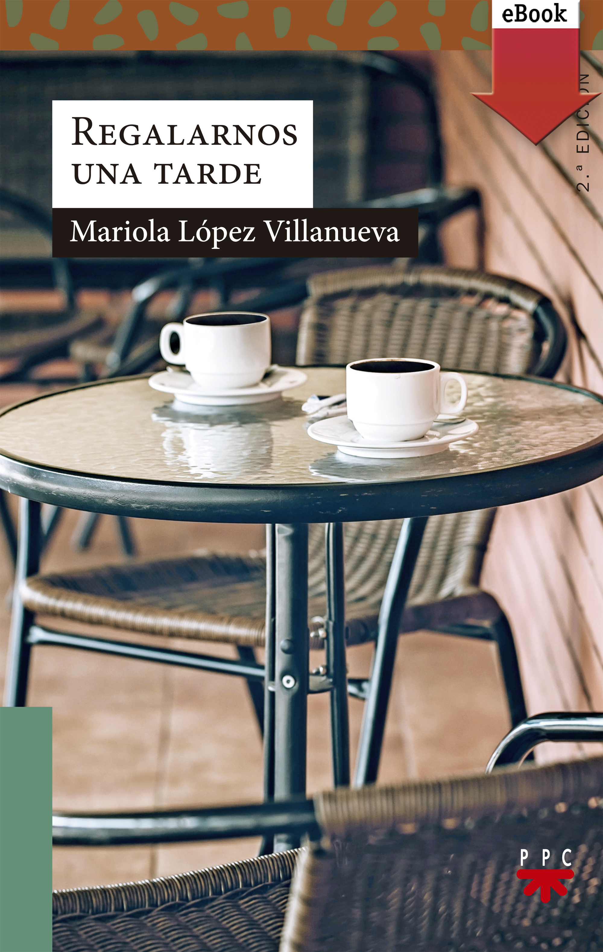 Regalarnos una tarde (eBook-ePub)