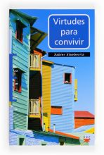 Virtudes para convivir (eBook-ePub)