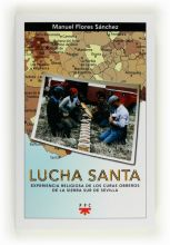 Lucha Santa (eBook-ePub)